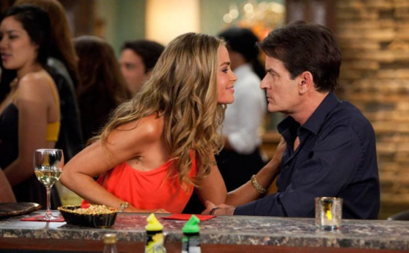 Charlie Sheen's 'Anger Management' Sold to Comedy Central India
