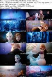 Frozen 2.2019