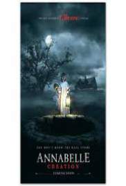 Annabelle Creation 2017