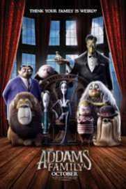 He Addams Family 2019