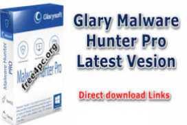 Glary Malware Hunter Pro v1