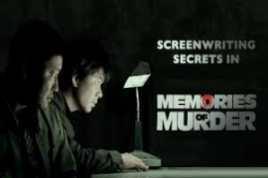Memories of Murder 2003