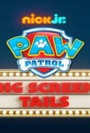 Paw Patrol Marshall And Chase On