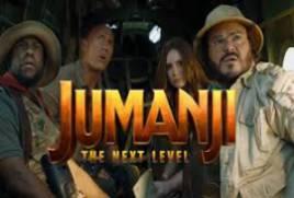 Jumanji The Next Level 2019