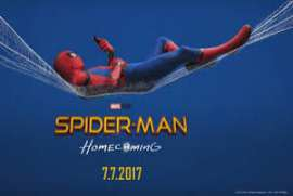 Spider Man Homecoming 2017