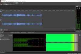 MAGIX SOUND FORGE Pro v14