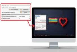 MSTech Easy Desktop Organizer Pro v1