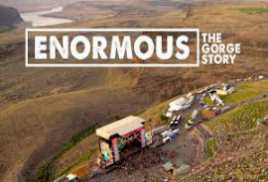 Enormous: The Gorge Story 2020