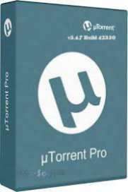µTorrent Pro v3