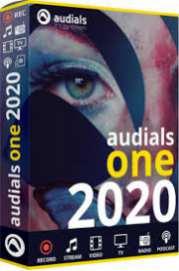 Audials One Platinum v2020