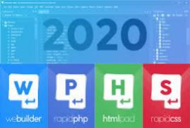 Blumentals Rapid PHP 2020