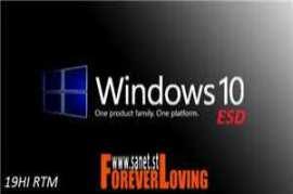 Windows 10 Pro X64 3in1 19H1 OEM ESD pt-BR AUG-30 2019