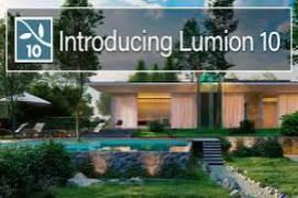 Lumion Pro v10