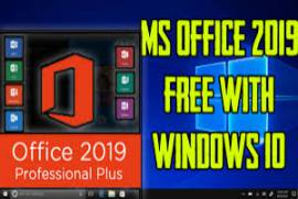 Windows 10 Pro X64 RS5 incl Office 2019 pt-BR MAY 2019 {Gen2}